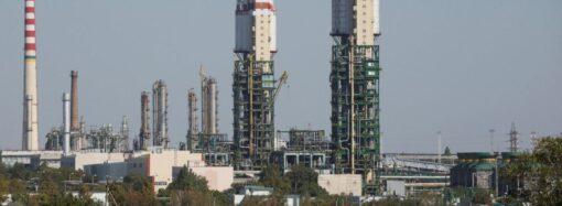 На Одеському припортовому заводі представили нового голову правління підприємством