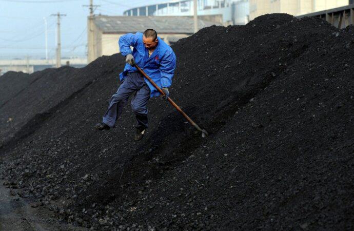 Президент доручив обмежити імпорт вугілля і електроенергії в Україну