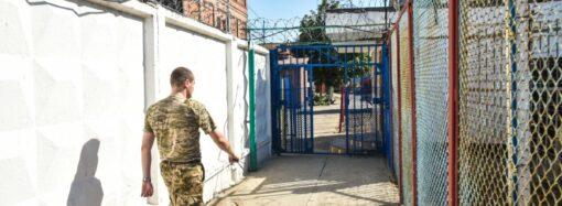 В Одеському СІЗО затримали співробітника, який збував наркотики в'язням