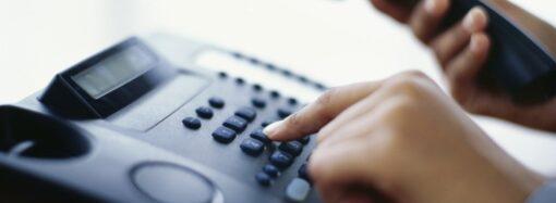 Підпілля та фальсифікат: в Одеській області запрацював «телефон довіри» у поліції