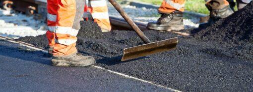 Ремонт доріг напоготові: в Одеській області узгодили річний план щодо ремонту доріг