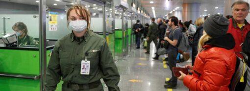 З симптомами ГРВІ в літак не пустять: з охопленого коронавірусом Китаю евакуюють лише здорових українців
