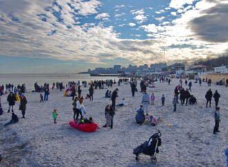 Как в Греции или на Кипре: через десять лет теплая зима станет нормой для Украины