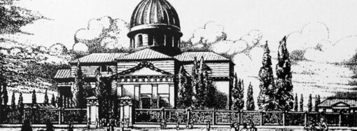 День в истории: первым в Одессе был деревянный Николаевский храм