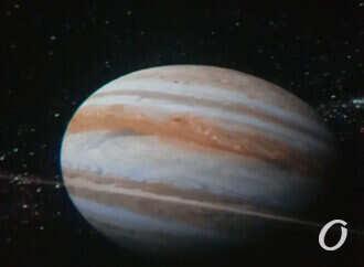 В одесском планетарии покажут тайны космоса
