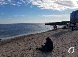 Погода на 13 лютого. У цей день в Одесі буде хмарно