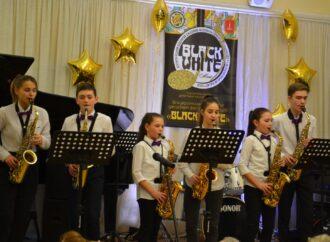 Переможці отримали призи: в Одесі завершився фестиваль-конкурс джазу «BLACK AND WHITE MUSIC»
