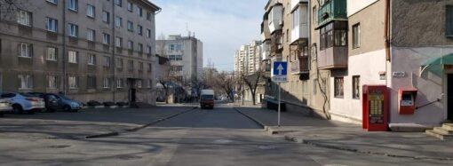 До уваги водіїв: в Одесі одна з вулиць невдовзі стане однобічною (схема)