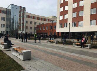 В одесском центре социальных услуг открыли пенсионный отдел