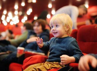 Театральная афиша: куда пойти с ребенком в Одессе?