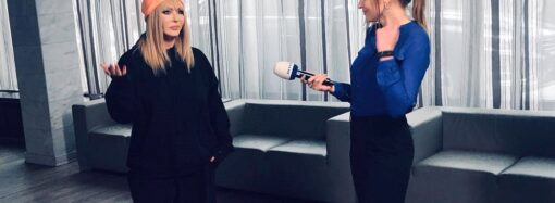 Эксклюзив «Утра с Интером»: Ирина Билык – о сюрпризах юбилейного тура и секретах крепкого брака