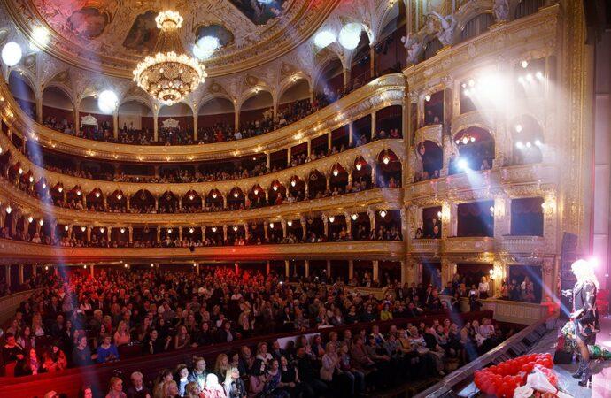 Просвещаемся культурно: театральная афиша Одессы с 10 по 16 февраля