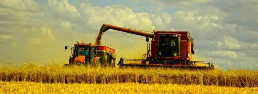 В Одеській області запустили державний аграрний реєстр у пілотному режимі