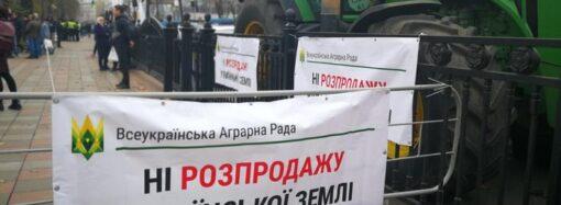Страсти по земле: почему в парламенте блокируют продажу?