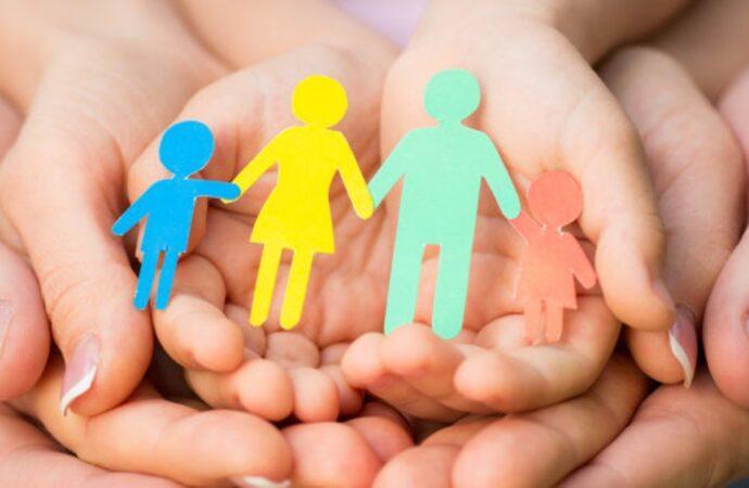 Впродовж 2019 року 9 малюків з Одеси всиновили іноземці, ще 73 – українці