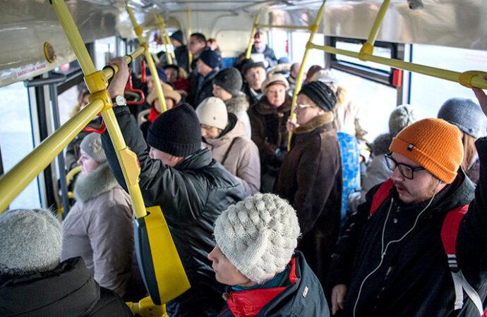 О чем говорят одесситы: оплата водію, или как из пассажиров делать «зайцев»