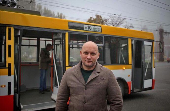 Сможет ли Одесса избежать коммунального коллапса: отвечает директор гордепартамента хозяйства