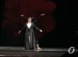 В Одесском оперном споют на латыни, старонемецком и старофранцузском языках