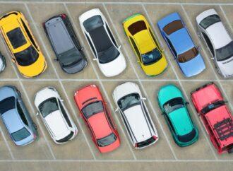 В Одессе появятся перехватывающие паркинги