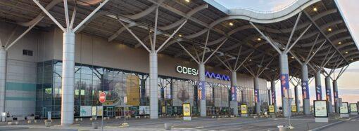 Міжнародний аеропорт Одеса невдовзі обслуговуватиме усі рейси з будівлі нового терміналу