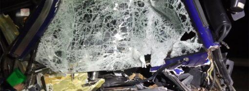 Что произошло в Одессе 19 февраля: авария на трассе Одесса-Киев и смерть мужчины на станции Одесса-Главная