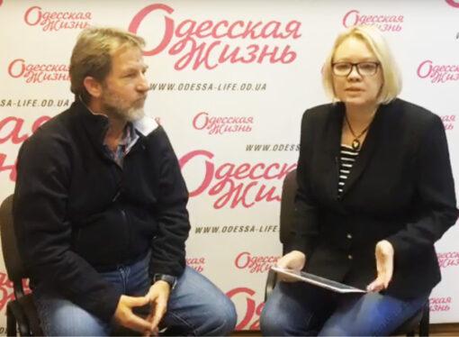 Продажа Черноморского яхт-клуба в Одессе