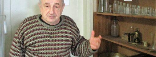 Аптечный самогон, приворотная Альтона и героин «от всего»: лекарственно-историческое путешествие с одесситом Александром Фридманом