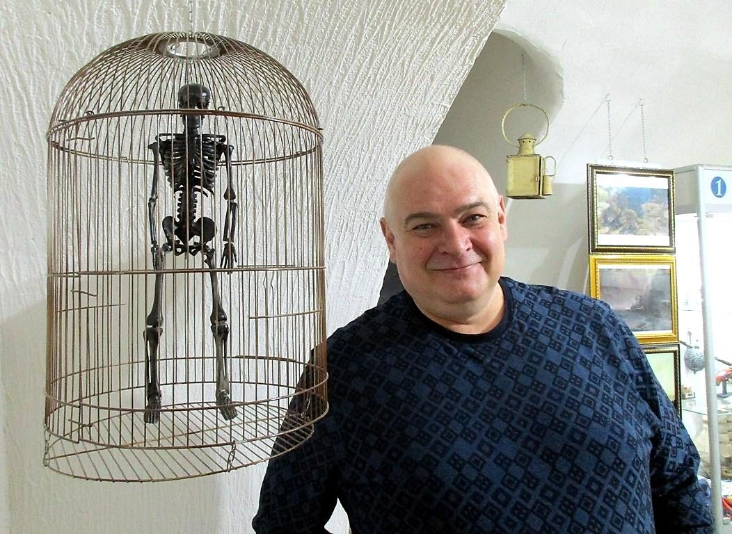 Александр Отдельнов