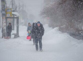 Погода на 6 лютого. У цей день в Одесі очікується мороз, ожеледиця та сильний вітер