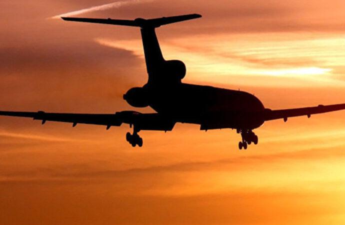 У Мінінфраструктури розширили регулярне авіасполучення Одеси з Туреччиною