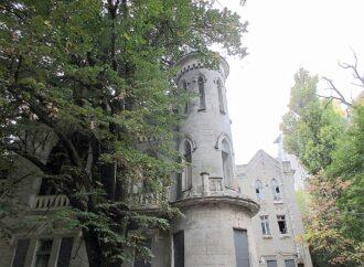 «Замок монстров» в Одессе: ситуация становится очень тревожной