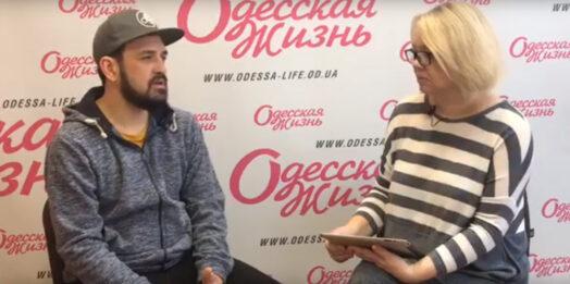 Юрий Праздников о том, насколько велосипедистам комфортно в Одессе