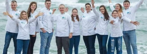 Одесситы представят Украину на Олимпийских кулинарных играх в Штутгарте