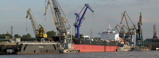 В Одесской области планируют приватизировать и продать два порта