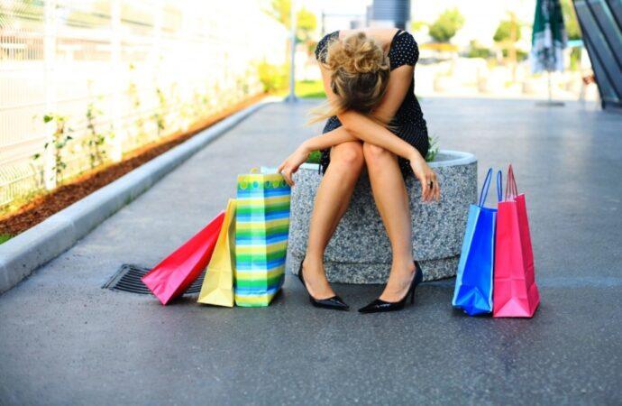 Авторская колонка о распродажах: обман зрения, или глядите в оба