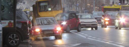 Вслед за Ришельевской: где еще в Одессе планируют обустроить выделенные полосы?