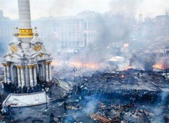 Лекції, бесіди і покладання квітів: як в Одесі відзначать День Героїв Небесної Сотні