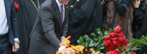 Одеська міськрада виділить 240 тис грн на квіти для відзначення заходів у 2020 році