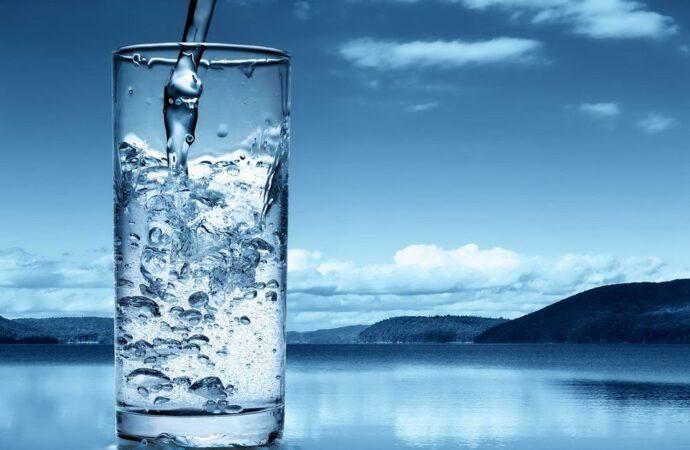 В городе под Одессой поднимут цену на воду