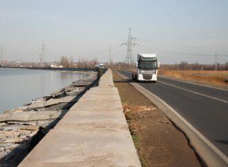 В районе Хаджибея построят дублирующий участок Объездной дороги