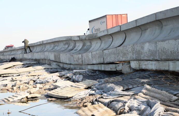 Что произошло в Одессе 27 февраля: угроза экологической катастрофы и вновь пожары