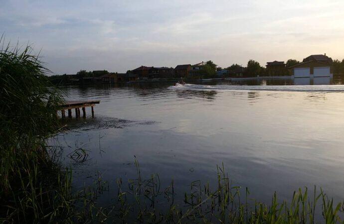 В Одесской области временно запретят ловить сельдь