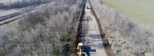 Какие дороги в Одесском регионе отремонтируют раньше остальных?