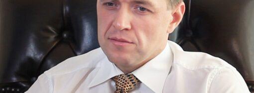 """Дело одесского завода """"Краян"""": Дубовому назначили залог в 15,8 млн грн"""