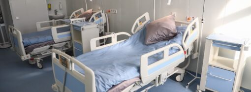 В одесской больнице, где едва не погиб учитель, уверяют, что персонала хватает (видео)