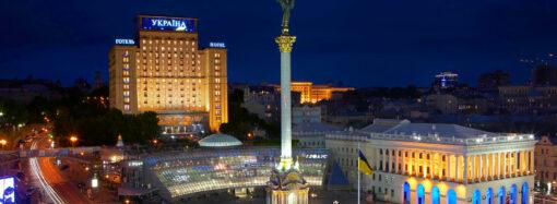 У рейтингу найдорожчих для проживання країн світу Україна посіла 107 місце