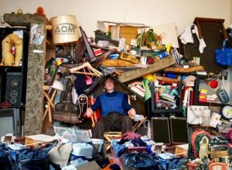 Сам себе психолог: вам это не надо, или почему важно выбрасывать старые вещи?