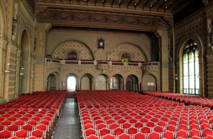 Куда сходить в Одессе на этой неделе: театры и выставки