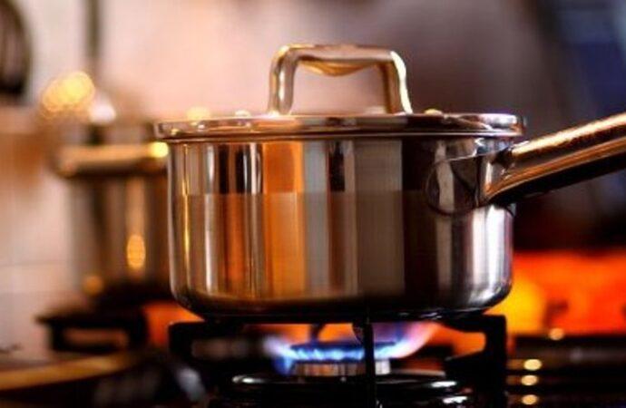 Отключение газа в Одессе: какие дома отключат 5 ноября