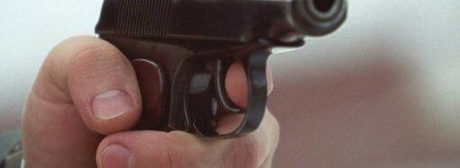 Стрілянина посеред вулиці в Одесі: у поліції розповіли деталі події